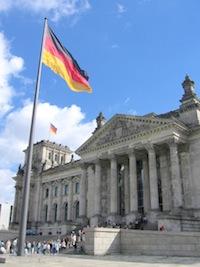UG haftungsbeschränkt in Deutschland